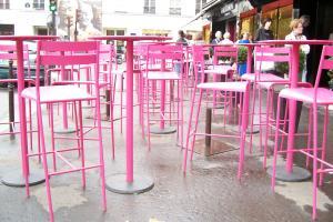 Fauchon - Place de la Madeleine, 8e